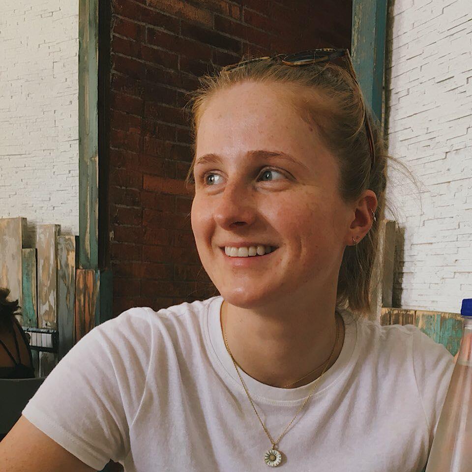 Claudia Stenbaek